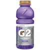 G2 20 oz. Wide Mouth, Grape, Bottle, 24 Per Case