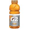 Gatorade G2 20 oz. Wide Mouth, Orange, Bottle, 24 Per Case PFY 308-20407