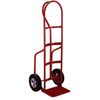 Milwaukee Hand Trucks Heavy Duty Hand Trucks, 800 Lb Cap., P-Handle Handle ORS310-33045