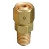 Welding Supplies: Western Enterprises - Brass Hose Adaptors