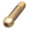 Western Enterprises Regulator Inlet Nipples WSE 312-15-8CV