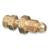 Western Enterprises Brass Cylinder Adaptors WSE 312-315