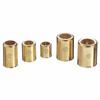 Western Enterprises Brass Hose Ferrules WSE 312-7325