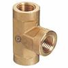Western Enterprises Pipe Thread Tees WSE 312-BFT-4SS