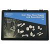 Western Enterprises Inert Gas Hose Repair Kits, B-Size Nuts, Couplers, Splicers, Nipples, Ferrules WSE 312-CK-30
