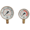 Western Enterprises Regulator Gauges WSE 312-G-2-4000W