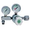 Western Enterprises M1 Series Pressure Gauge Regulators, Cga-540 Nut And Nipple, 3,000 PSI Inlet WSE 312-M1-540-PG