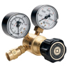 Western Enterprises Flow Gauge Regulators WSE 312-REB-4-FG