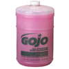 Gojo All Purpose Skin Cleansers, Floral, Flat Top Bottle, 1 Gal GOJ 315-1805-04