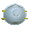 Gerson N95 Particulate Respirators, Nose And Mouth, Non-Oil Particulates GRS 316-1740
