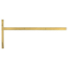 Goldblatt Drywall T-Squares GOL 317-05121