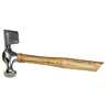 Goldblatt Drywall Checkered Head Hammers GOL 317-05154