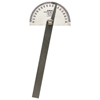 General Tools Stainless Steel Protractors GNT 318-18