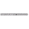 General Tools Economy Precision Stainless Steel Rules GNT 318-305ME