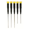 Ring Panel Link Filters Economy: General Tools - 5-Piece Precision Screwdriver Sets