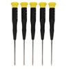 General Tools 5-Piece Torx® Precision Screwdriver Sets GNT 318-711