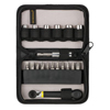 Ring Panel Link Filters Economy: General Tools - 18 Piece Ratchet Offset Screwdriver Sets