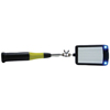 Ring Panel Link Filters Economy: General Tools - Telescoping Lighted Inspection Mirrors, 2 In X 3 In, 12 1/4 In-33 In L