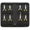 General Tools 8 Piece Technician's Mini-Plier Sets GNT 318-938
