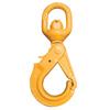 Gunnebo Johnson Swivel Eye Safety Hooks ORS 323-589751