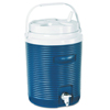 water dispensers: Rubbermaid - 2-Gallon Victory Jugs, 2 Gal, Modern Blue