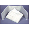 Air and HVAC Filters: Flanders - 325RT Ring Panel & Links - 12x48, MERV Rating : 10