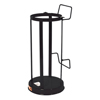 Goss Acetylene Cylinder Stands, Holds 1 Cylinder, Size B Dia. GSS 328-C-850