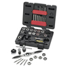 GearWrench 40 Piece Tap & Die Set GWR 329-3885