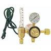 Ring Panel Link Filters Economy: Gentec - Heated Regulator/Flowmeter