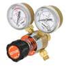 Gas Cutting and Welding: Gentec - Single Stage Regulators