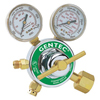 Ring Panel Link Filters Economy: Gentec - Single Stage Regulators