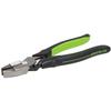 Greenlee High-Leverage Side Cutter Pliers GRL 332-0151-09SM