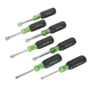 Greenlee 7 Piece Hollow Shaft Nut Driver Sets GRL 332-0253-01C