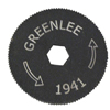 Greenlee Replacement Blades GRL 332-1941-5