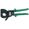 Greenlee Performance Ratchet Cable Cutters GRL 332-45206