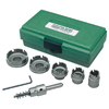 Greenlee Kwik Change™ Hole Cutter Kits GRL 332-660