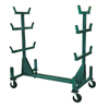 Electrical Tools: Greenlee - Conduit and Pipe Storage Racks