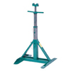 Electrical Tools: Greenlee - Reel Stands