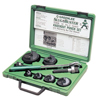 Electrical Tools: Greenlee - Slug-Buster® Knockout Kits