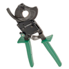 Greenlee Ratchet Cable Cutters GRL 332-759