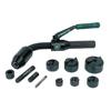 Greenlee Quick Draw® Flex Driver Punch Kits GRL 332-7706SB