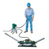 Greenlee Hydraulic Rigid Conduit Benders GRL332-777E975