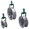 Electrical Tools: Greenlee - Hook Sheaves