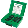 Greenlee Quick Change Hole Saw Kits GRL 332-830Q