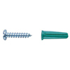 Greenlee Plastic Conical Anchor Kits GRL 332-84012