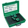 Greenlee PVC Plug Sets GRL 332-859-4