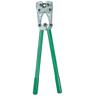 Greenlee K-Series Crimping Tools GRL 332-K09-2GL