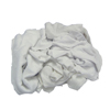Hospeco Reclaimed Fleece Rags HSC 333-25