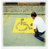 C.H. Hanson Handicap Symbol Stencils CHH 337-12438