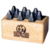 C.H. Hanson Rhino Number Stamp Sets CHH 337-21880